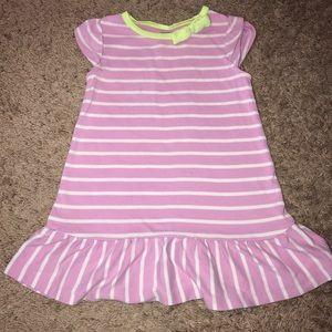 Gymboree tunic/dress. Size 4